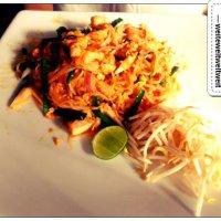 [Rezept] Bratnudeln auf thailändisch - Pad Thai
