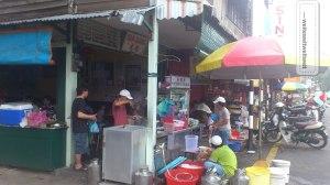 hier gibts die angebliche beste Laksa Penangs/Malaysia