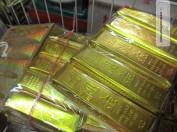 Für die ganz reichen Toten gibts sogar Goldbarren