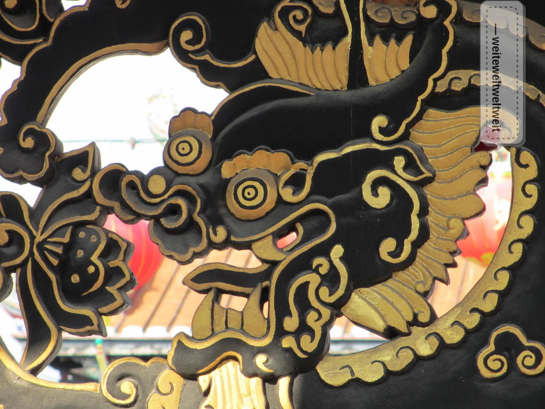 Chinesische Bräuche in Südostasien