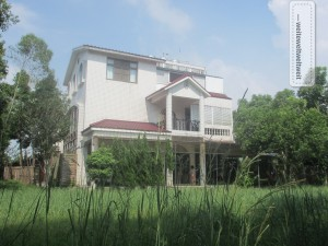 Vipassana-Zentrum in der Nähe von Taichung