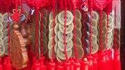 Chinesische Glücksbringer für mehr Wohlstand (Geld, Geld, Geld)