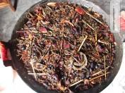 traditionelle Chinesische 'Medizin'...