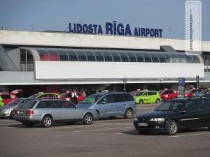 Der kleine, aber feine Flughafen