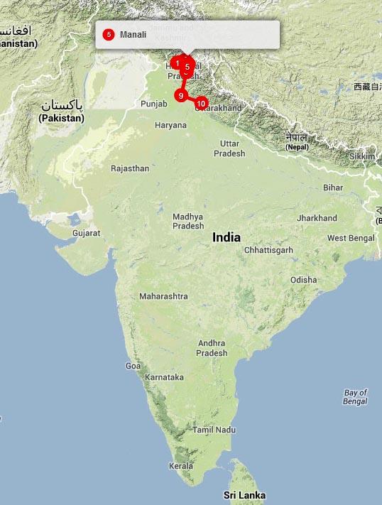 Tripline_Manali_Indien