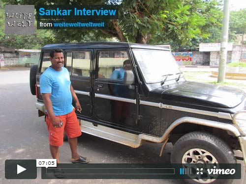 Interview-Sankar
