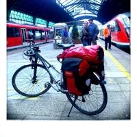 Von unterwegs: Oder-Neiße Radweg