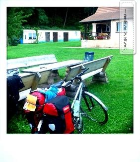 Am Mückenbusch - Herberge und Zeltplatz